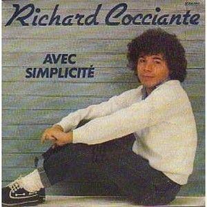 Richard cocciante riccardo cocciante - Cocciante le coup de soleil ...