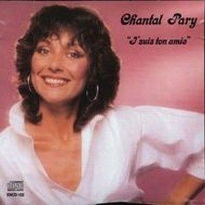 CHANTAL PARY - JE M'ENNUIE DE TOI
