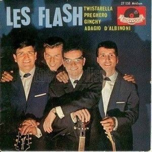 LES FLASH - TWISTARELLA