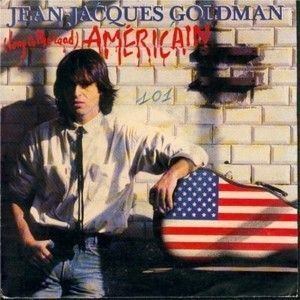 JEAN JACQUES GOLDMAN - LONG IS THE ROAD (AMERICAIN)