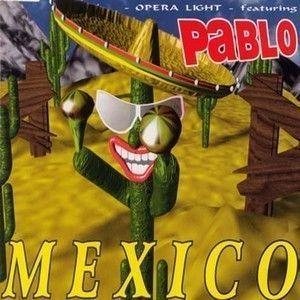 PABLO - MEXICO