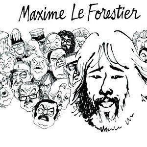 MAXIME LE FORESTIER - SALTIMBAQUE