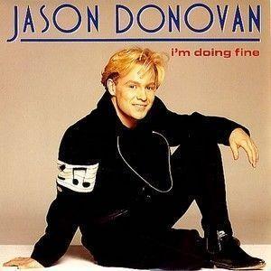 JASON DONOVAN - I'M DOING FINE