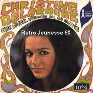 CHRISTINE DELAROCHE - COMME LE VENT