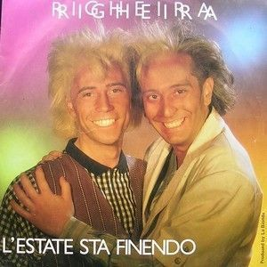 Righeira - No Tengo Dinero / Dinero Scratch
