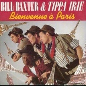 BILL BAXTER - BIENVENUE A PARIS