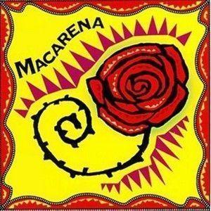 DJ KFIRIW - MACARENA (REMIX)