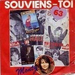 MONTY - SOUVIENS TOI 63