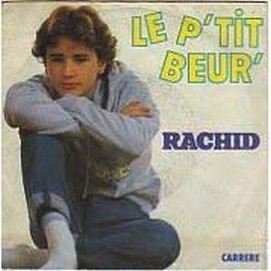 RACHID FERRACHE - LE P'TIT BEUR'