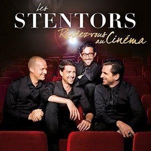 LES STENTORS - UNE HISTOIRE D'AMOUR