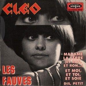 CLEO - LES FAUVES