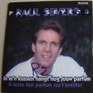 Severs Parfum Il Paul Reste Sur L'oreiller Ton dBoWrCxe