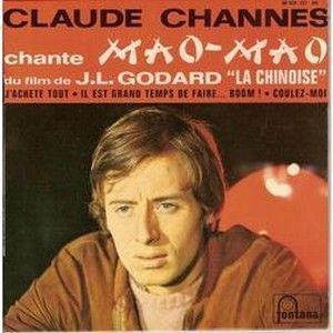 CLAUDE CHANNES - MAO MAO