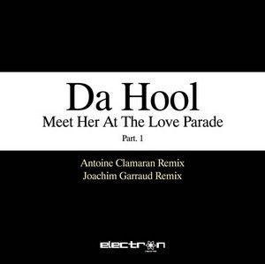 da hool meet her at the love parade bootleg Da hool - meet her at the love parade (laidback luke melbourne bootleg) played by: 2017.
