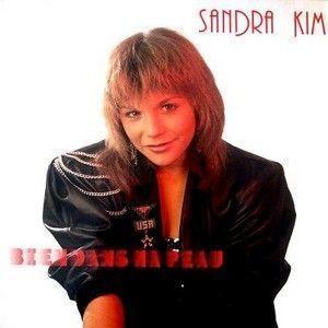 Sandra Kim Coup De Coeur