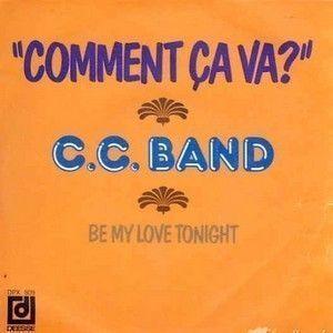 C.C BAND - COMMENT CA VA ?