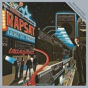 Pierre Rapsat - 1980