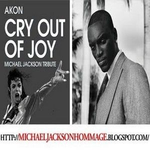 Akon - Cry Out Of Joy Lyrics - YouTube