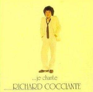 Richard cocciante riccardo cocciante - Richard cocciante album coup de soleil ...