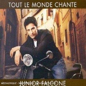 Junior Falcone - Tout Le Monde Chante
