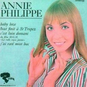 Marie Philippe - Love You, Love You Too