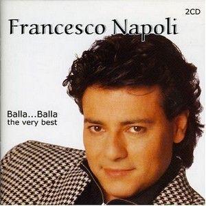Francesco Napoli - Balla..Balla! - Italian Hit Connection